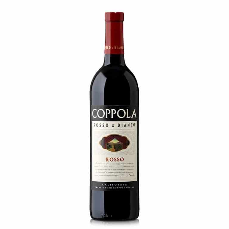 COOPOLA – ROSSO & BIANCO