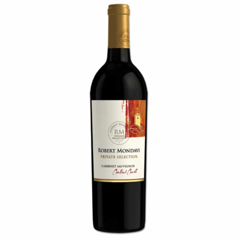ROBERT MONDAVI – PRIVATE SELECTION