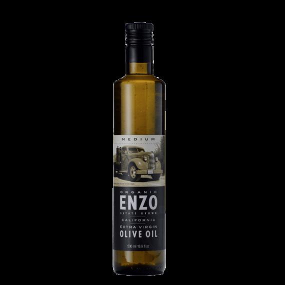 enzo oil MEDIUM good