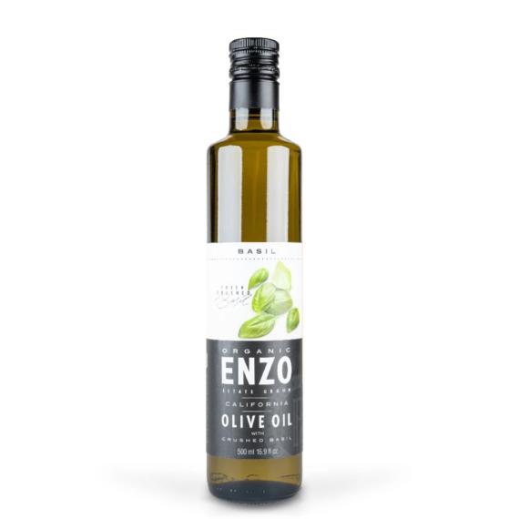 enzo oil basilic good