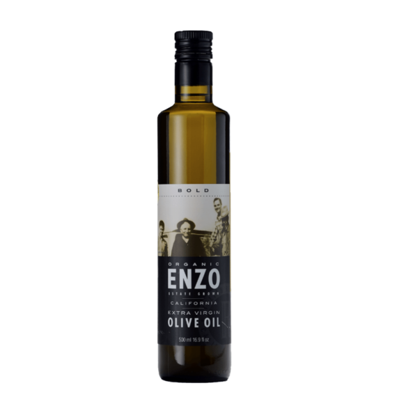 enzo olive oil bold good