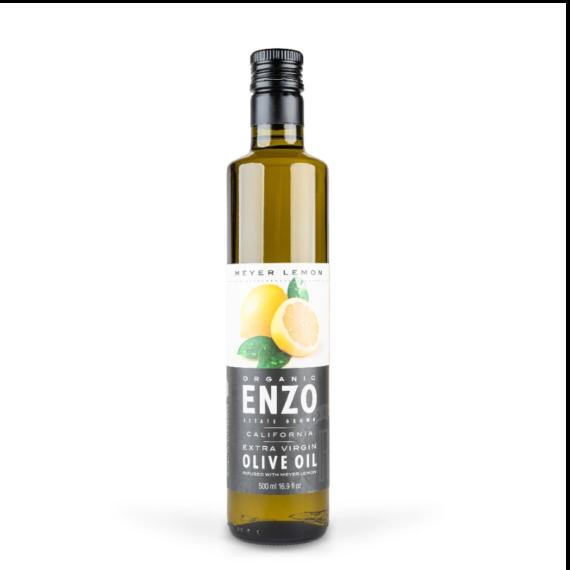 enzo olive oil meyer lemon good