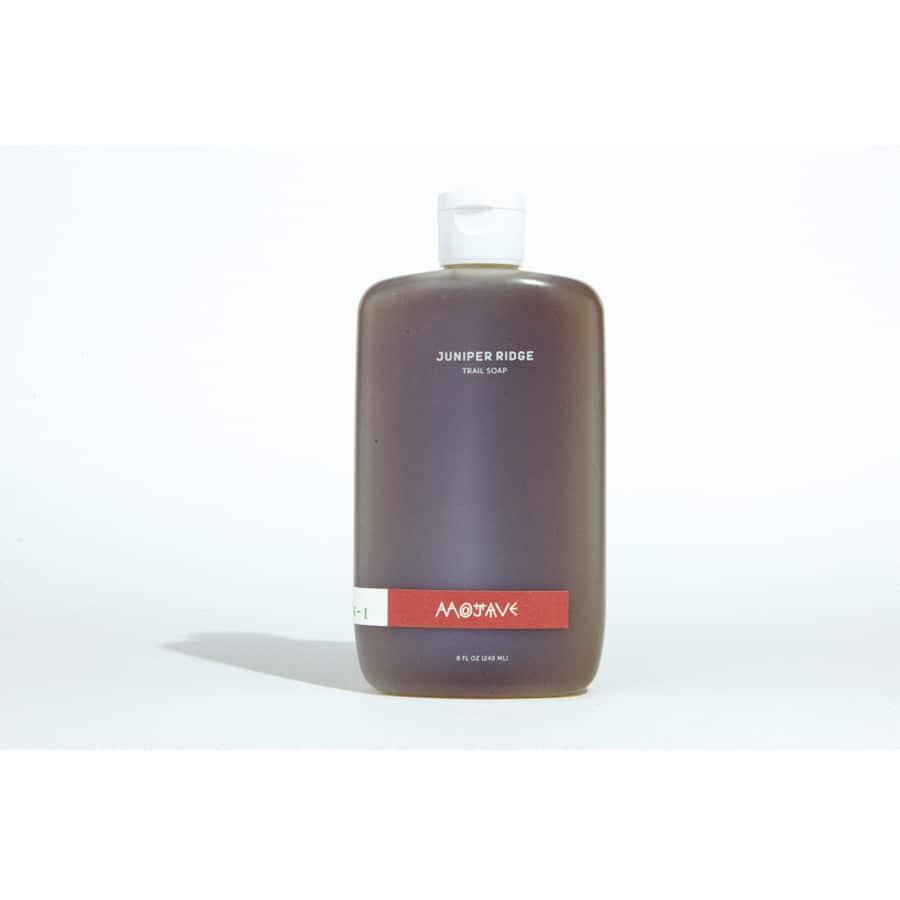 juniper ridge gel douche naturel trail soap mojave. Black Bedroom Furniture Sets. Home Design Ideas