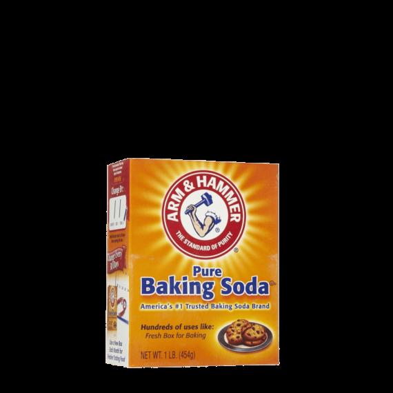 baking soda 2 good