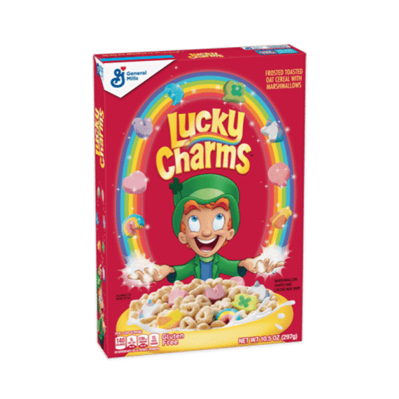 lucky charms original good