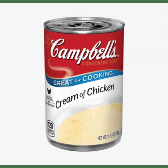 campbells chicken good