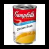 campbell chicken broth good