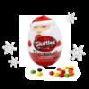 skittles santa claus SNOW good
