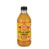 bragg apple cider vinegar good